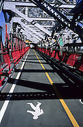 Williamsburg bridge  NYB264A