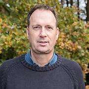 NLD/Hilversum/20161108 - Wie is de Mol 2017 perspresentatie, Jochem van Gelder