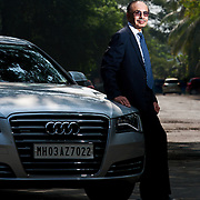Adi Godrej For Audi