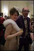 COUNTESS PAOLA VON CSAKY; ROBIN WIGHT, , The St. Petersburg Ball. In aid of the Children's Burns Trust. The Landmark Hotel. Marylebone Rd. London. 14 February 2015. Less costs  all income from print sales and downloads will be donated to the Children's Burns Trust.