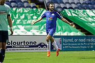 Stockport County AFC 3-2 Barrow AFC 13.8.19