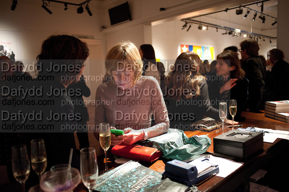 MARY FURNESS; EMMA SOAMES, Can we Still Be Friends- by Alexandra Shulman.- Book launch. Sotheby's. London. 28 March 2012.