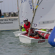 Finale de la course en équipe de La CIP 2019 à la Rochelle