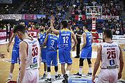VL Pesaro vs Betaland Capo d'Orlando 11 marzo Foto Ciamillo Campani Luca