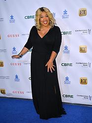 Kym Whitley  bei der Autism Speaks La Vie En Blue Benefizgala in Burbank / 290916<br /> <br /> *** Autism Speaks La Vie En Blue Fashion Gala at Warner Bros. Studios, Burbank, USA, September 29, 2016 ***