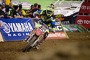 2014 AMA Supercross Series<br /> Lucas Oil Stadium<br /> Indianapolis, Indiana<br /> March1, 2014