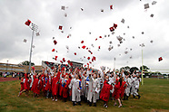 2012 - Northridge HS Commencement / Graduation