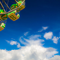 Fairground, Brazil