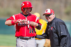 04/11/15 HS Baseball Bridgeport vs. Oak Glen