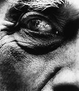 Georges Braque eye 1964