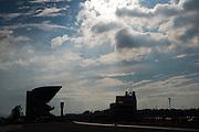 February 19-22, 2015: Formula 1 Pre-season testing Barcelona :