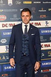 December 3, 2018 - Milan, Italy - Nicola Rizzoli at 'Oscar Del Calcio AIC' Italian Football Awards photocall in Milano, Italy, on December 03 2018  (Credit Image: © Mairo Cinquetti/NurPhoto via ZUMA Press)