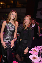 British fine jewellery brand Boodles welcomed guests for the 2013 Boodles Boxing Ball in aid of Starlight Children's Foundation held at the Grosvenor House Hotel, Park Lane, London on 21st September 2013.<br /> Picture Shows:- Left to right, SUSANNA WARREN and TOR INSKIP.<br /> <br /> Press release - https://www.dropbox.com/s/a3pygc5img14bxk/BBB_2013_press_release.pdf<br /> <br /> For Quotes  on the event call James Amos on 07747 615 003 or email jamesamos@boodles.com. For all other press enquiries please contact luciaroberts@boodles.com (0788 038 3003)