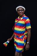 Gay Pride Portraits