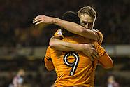 Wolverhampton W. v Aston Villa - EFL Championship