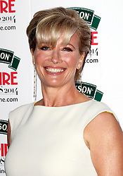 © Licensed to London News Pictures. 30/03/2014, UK. Emma Thompson, Jameson Empire Film Awards, Grosvenor House Hotel, London UK, 30 March 2014. Photo credit : Richard Goldschmidt/Piqtured/LNP