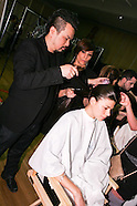 Theia Fall 2012 Backstage