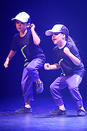 12. Kazumbau (LB Hip Hop)