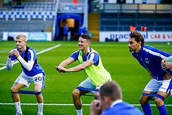 Ollie Clarke of Bristol Rovers - Mandatory by-line: Ryan Hiscott/JMP - 18/09/2018 - FOOTBALL - Memorial Stadium - Bristol, England - Bristol Rovers v West Ham United U21 - Checkatrade Trophy
