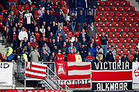 supporters of AZ Alkmaar