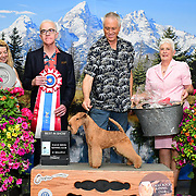 Eagle Rock Kennel Club 06/14/2019