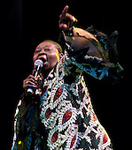 Calypso Rose Womad Malmesbury 23rd July 2010