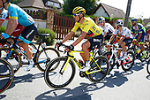 CYCLING - TOUR DE FRANCE 2018 - STAGE 8 140718