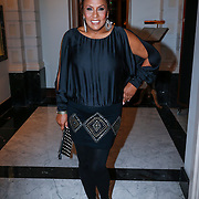 NLD/Amsterdam/20121112 - Beau Monde Awards 2012, Patty Brard