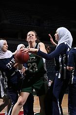 Salam vs University Lake girls 1/30/2013