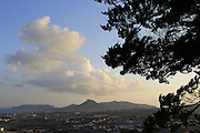 The small town Vila Baleira is the capital from the Island Porto Santo, near Madeira. © Romano P. Riedo | fotopunkt.ch