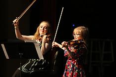 Rachel Barton Pine Concert