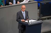 DEU, Deutschland, Germany, Berlin, 15.03.2018: Bernhard Loos (CSU) bei einer Rede im Deutschen Bundestag.