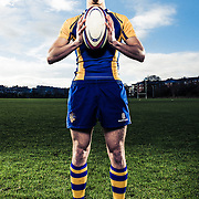 Portraits by Mark Roe - Sports Photographer