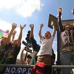 02-24 Mardi Gras - New Orleans