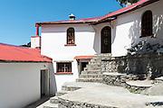 Stomion Monastery Konitsa, Ioannina, Greece