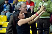 DESCRIZIONE : Final Eight Coppa Italia 2015 Desio Semifinale Olimpia EA7 Emporio Armani Milano - Enel Brindisi<br /> GIOCATORE : Dino Meneghin<br /> CATEGORIA : vip pregame<br /> SQUADRA : <br /> EVENTO : Final Eight Coppa Italia 2015 <br /> GARA : Olimpia EA7 Emporio Armani Milano - Enel Brindisi<br /> DATA : 21/02/2015<br /> SPORT : Pallacanestro <br /> AUTORE : Agenzia Ciamillo-Castoria/Max.Ceretti