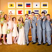 Reeb Wedding Point Loma 2015