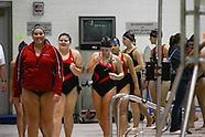 Swimming 2011 Varsity Swimming