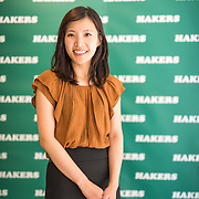 Grace Chen -- Hakers