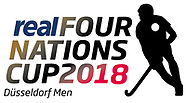 2018 real Four Nations Cup 2018 Men