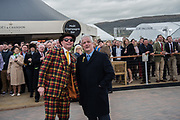 Cheltenham races, Tuesday. 14 March 2017