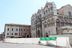 20140611 CANTIERE PIAZZA DUOMO