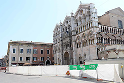 CANTIERE PIAZZA DUOMO