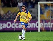 22-08-2008: Voetbal: RKC WAALWIJK:GO AHEAD EAGLES:WAALWIJK <br /> Frank van Mosselveld<br /> Foto: Geert van Erven