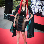 MON/Monaco/20140527 -World Music Awards 2014, Chili Chapel