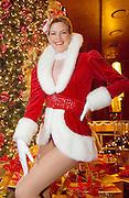 Images of Cheryl Cutliy, Assistant Choreographer, the Rockettes. November 29, 2004 at Radio City Music Hall.