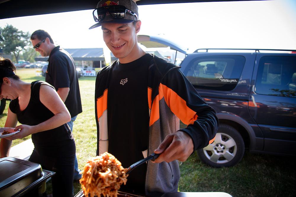2013 Walton TransCan<br /> Walton Raceway<br /> Walton, Ontario<br /> <br /> August 16, 2013
