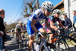 - Women's Ronde van Vlaanderen 2016. A 141km road race starting and finishing in Oudenaarde, Belgium on April 3rd 2016.