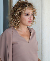 Venice, Italy, 31st August 2019, Valeria Golino at the photocall for the film Adults in the Room at the 76th Venice Film Festival, Excelsior Hotel. Credit: Doreen Kennedy