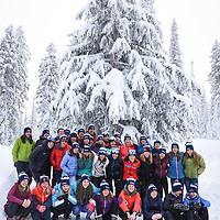 2019 Mt Spokane Nordic Races